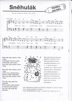 Kids Songs, Sheet Music, Classroom, Words, Piano, Sporty, Flower, Class Room, Nursery Songs
