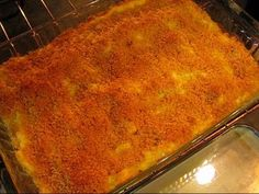 Betty's Baked Chicken and Rice Casserole Chicken Recipes video recipe – The Most Practical and Easy Recipes Chicken Rice Casserole, Casserole Dishes, Casserole Recipes, Chicken Recipes Video, Easy Recipes, One Pot Meals, Easy Meals, Creamy Chicken And Rice, Main Dish Salads