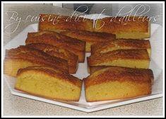 Mini cake à la clémentine - Recette Ptitchef