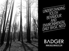 behaviour understanding