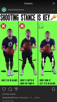 How To Become Great At Playing Basketball. For years, fans of all ages have loved the game of basketball. Basketball Shooting Drills, Sport Basketball, Basketball Tricks, Basketball Practice, Basketball Workouts, Basketball Skills, Love And Basketball, Basketball Funny, Basketball Legends