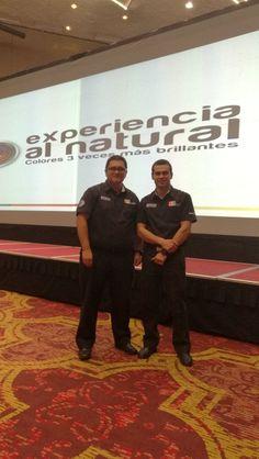 Intcomexpo, el event