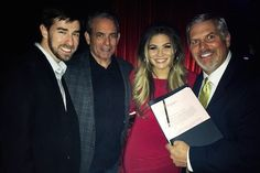 Black River Entertainment Signs Abby Anderson As Artist And Writer