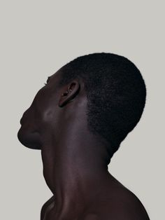 "model Alpha Dia in rgberlin: "" Cabinet Editorial. Haw-lin Services for Sleek Magazine. Black Boys, Black Men, Viviane Sassen, Photographie Portrait Inspiration, Jolie Photo, Pose Reference, Black People, Black Is Beautiful, Dark Skin"