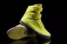 The hotness - Supra Society (Fresh).  suprafootwear.com