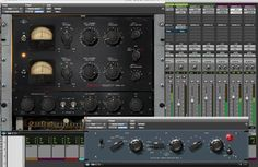 Pro Tools Tutorial: Cutting Edge Production Techniques - The Multiple Buss Method - MusicTech   MusicTech