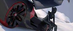 Ferrari divulga os vencedores do concurso de Design
