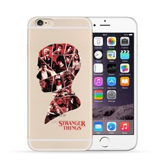 Stranger Things Christmas Lights Case For iphone 7 5 SE Soft silicone TPU Phone Cases Back Cover Fundas Capa Iphone 5s, Iphone 8 Plus, Funda Iphone 6s, Iphone Cases, Stranger Things Christmas Lights, Iphone Models, Strangers Things, Cover, Products