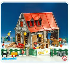 Playmobil France, Nostalgia 70s, Barn Animals, Lego, Back In The Day, Cool Toys, Vintage Toys, Childhood Memories, Kids Toys