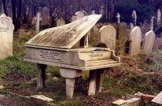 Cementiri gòtic de High gate (Londres)