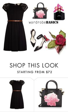 """Untitled #2333"" by doinacrazy ❤ liked on Polyvore featuring 3.1 Phillip Lim, Calvin Klein and Marc Jacobs"