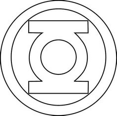 outline superhero logos - Yahoo Image Search Results