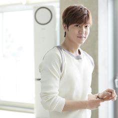 2014 LG | Lee Min Ho