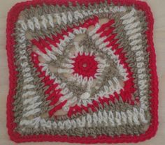 Wonky Squares Squares, Blanket, Crochet, Pattern, Bobs, Patterns, Ganchillo, Blankets, Cover