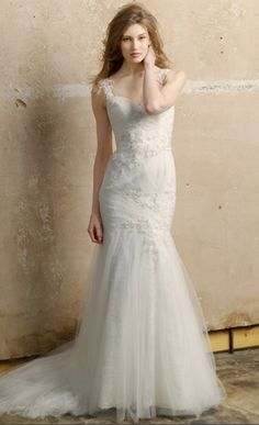All New Stylish Rustic Wedding Gowns