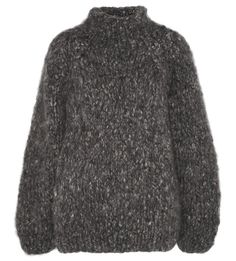 The Row  Cashmere Marist sweater, €4100.