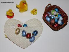 Nari Fantasy: Buona Pasqua con la pochette regalo