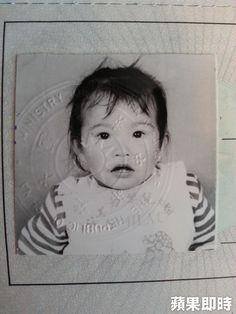 販嬰集團受害者薩賓娜 靠兒時照片返台尋根 | 即時新聞 | 20150105 | 蘋果日報