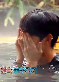 Drink that water (pls don't, it's too filthy for you) Woozi, Jeonghan, Wonwoo, Joshua Seventeen, Seventeen Album, K Pop, Jiyong, Astro Sanha, Day6 Sungjin