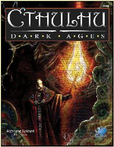 Cool. Review of my game via Pinterest: Chaosium, Inc. – Cthulhu Dark Ages (Basic Roleplaying)