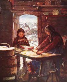 Recipe for Unleavened Bread - Time-Warp Wife   Time-Warp Wife