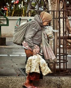 Love Job, Old Folks, Real Hero, Cry, Poses, Street, Funny, Photography, Life