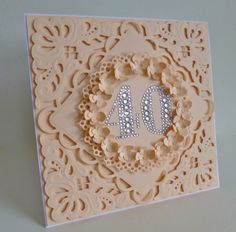 For Louise by sistersandie - Cards and Paper Crafts at Splitcoaststampers
