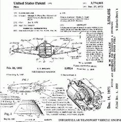 7 best electropropulsion devices an research images on pinterest new books expose patented ufo technology exotic propulsion systems malvernweather Choice Image