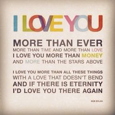 I love you more than ever love love quotes quotes quote i love you girl quotes instagram instagram quotes