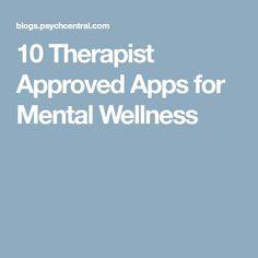 Assessment Tools Mental Health