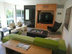 Media Room Design Ideas | HGTV