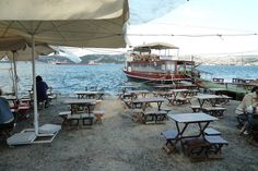 Other Countries, Sailing Ships, Boat, Patio, River, Country, Outdoor Decor, Dinghy, Rural Area