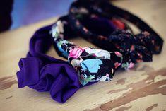 Wraps Headband