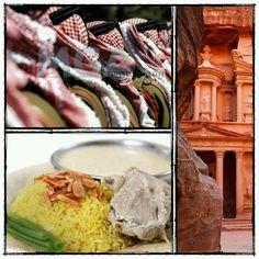 Jordanian and we proud