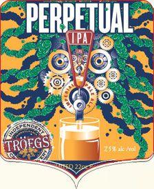 Tröegs Brewing Company | Perpetual IPA