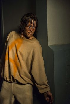 Daryl 7x03 'The Cell'