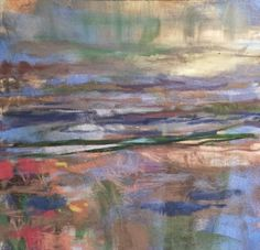 Pastel Workshop: Ocean Shores- Casey Klahn