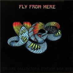 FLY FROM HERE