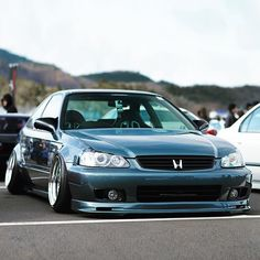 """""""EK Mmmkay #superstreet #superstreetjapan #dohcresearch Photo by @dohcresearch"""""""