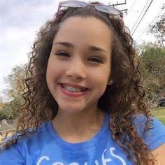 Gracie Haschak...14...Beautiful!!!!Amazing Singer!