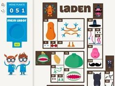 Erste Montessori Rechenoperationen   iPad iPhone Kinder Lern-Apps