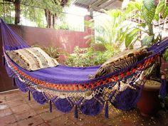 hammock hippie~ | greengardenblog.comgreengardenblog.com