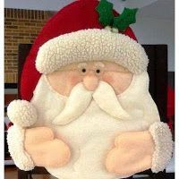 Resultado de imagen para decoracion navideña para el comedor