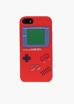 Cool cell phone case.
