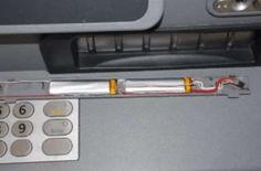 Cámaras intentan robar tu clave secreta en los cajeros automáticos