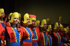 Shrek Jr. The Musical | Hillside Middle School