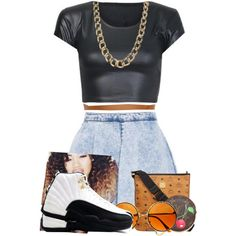 Untitled #747, created by haideeguity on Polyvore