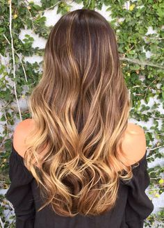 Balayage hair color is a French technique that is the latest dye trend to gain international popularity. The goal is to create soft, natural-looking highlights