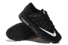 72cdbd7b111a Discount Nike Air Max 2016 Vrouwen Schoenen Zwart Voor Verkoop Online te  koop