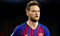 Barcelona playmaker Ivan Rakitic has insisted he cannot see his future anywhere else other than with the Catalan giants. The Croatian has been linked with several moves away from the club. World Cup Final, Sport Football, He Wants, Lionel Messi, Champions League, Manchester United, Premier League, Liverpool, Victorious